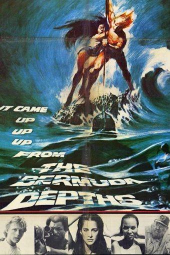The Bermuda Depths Legendado Online
