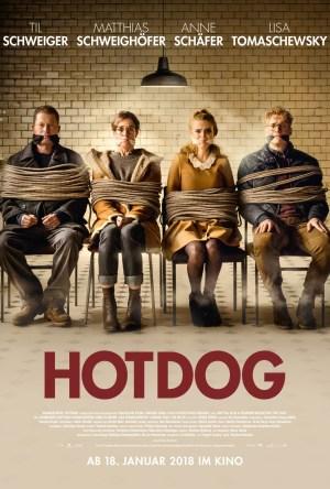 Hot Dog Legendado Online