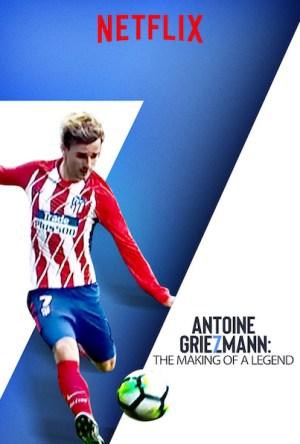Antoine Griezmann – Nasce uma Lenda Legendado Online