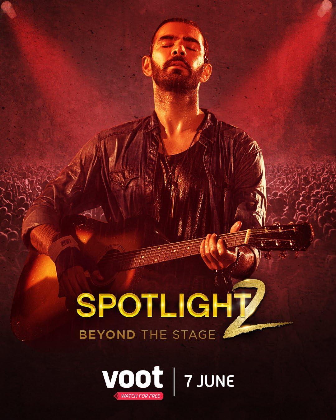 Spotlight 2 2021 S02 Hindi Complete Voot Select Original Web Series 720p HDRip 1.9GB | 873MB Download