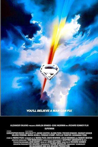 Superman: O Filme Dublado Online