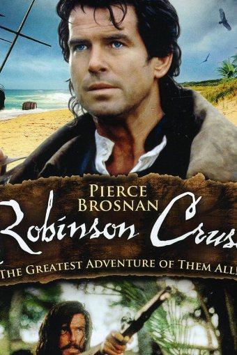 Robinson Crusoé Dublado Online