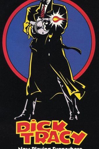 Dick Tracy Dublado Online