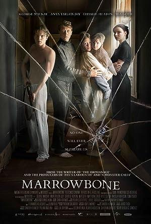 O Segredo de Marrowbone Dublado Online