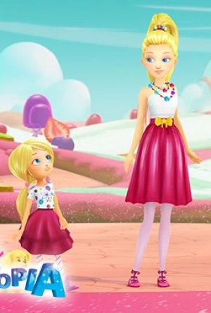 Barbie Dreamtopia – Festival da Alegria Dublado Online
