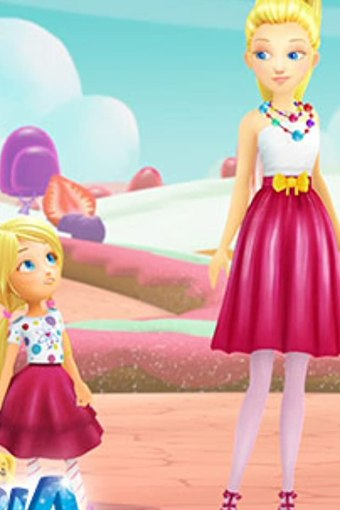 Barbie Dreamtopia: Festival da Alegria Dublado Online