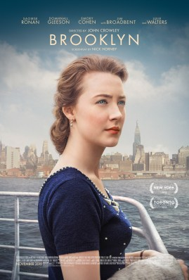 Image result for Brooklyn 2015