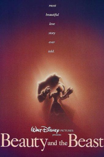 A Bela e a Fera Disney Dublado Online