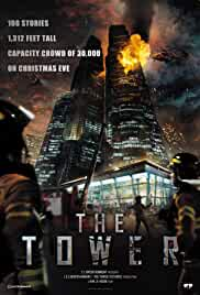 The Tower 2012 Dual Audio Hindi 720p 480p BluRay