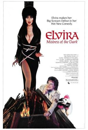 Elvira: A Rainha das Trevas Dublado Online