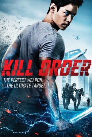 Kill Order Legendado Online