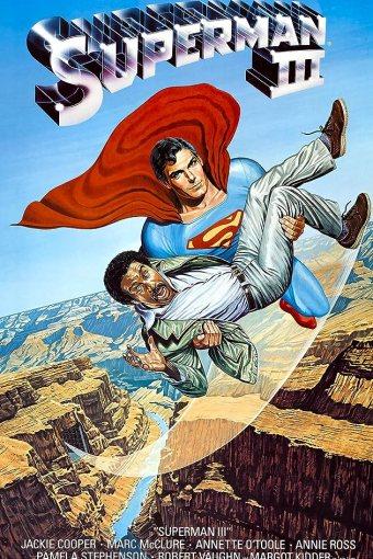 Superman 3 Dublado Online