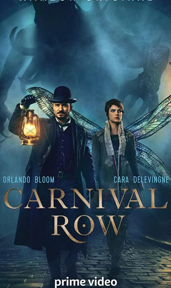 Carnival Row (TV Series 2019– ) - IMDb