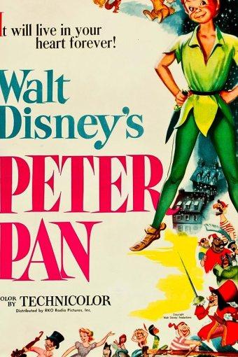 As Aventuras de Peter Pan Disney Dublado Online