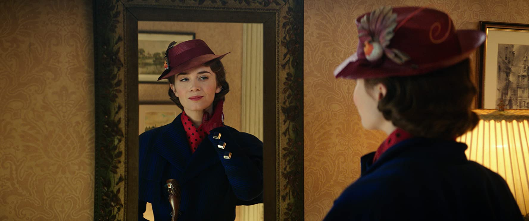 Mary Poppins: The Story Continues!