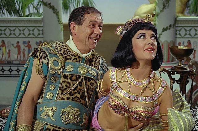 Carry On Cleo (1964) - Photo Gallery - IMDb