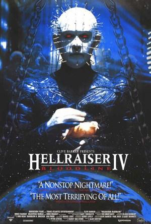 Hellraiser IV - Herança Maldita Dublado Online