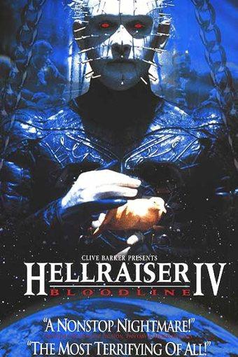 Hellraiser IV – Herança Maldita Dublado Online