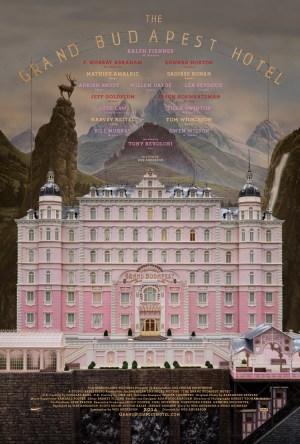 O Grande Hotel Budapeste Dublado Online