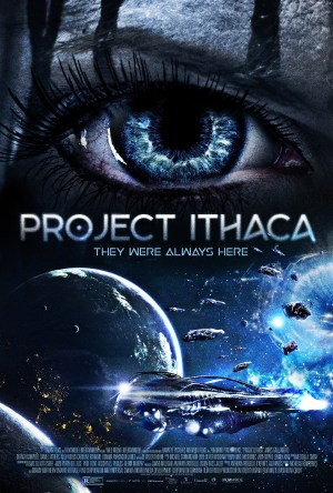 Project Ithaca Legendado Online