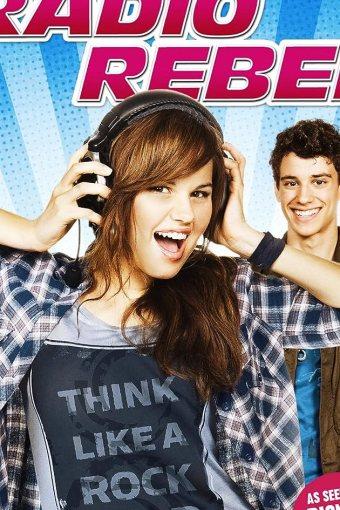 Rebelde da Rádio Dublado Online