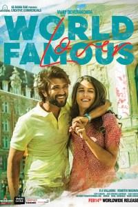 World Famous Lover (2020) 480p 720p 1080p Hindi Dub & Telugu