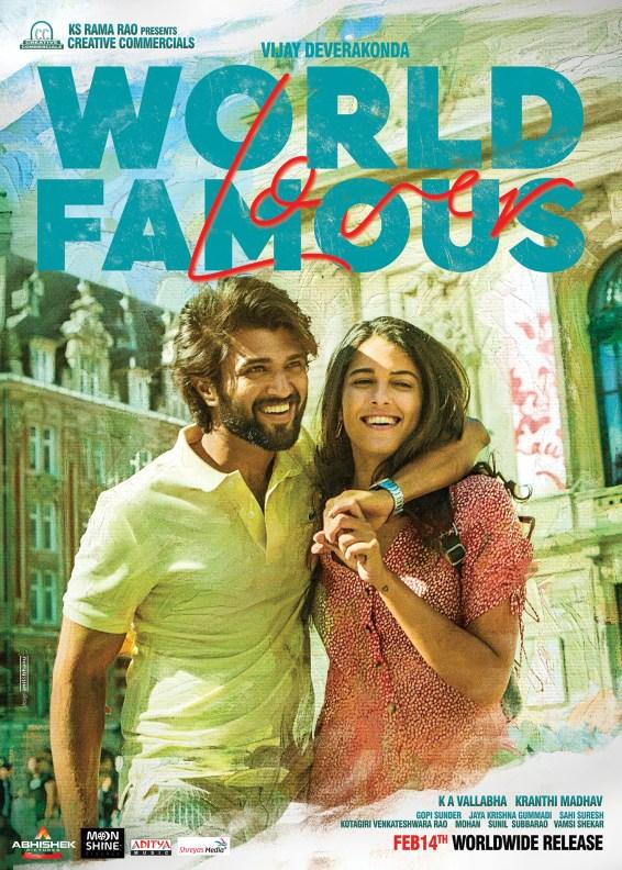 World Famous Lover (2020) - Photo Gallery - IMDb