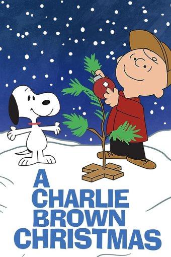 O Natal do Charlie Brown Dublado Online
