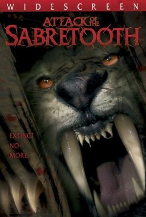 O Ataque do Dente de Sabre Dublado Online