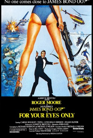 007: Somente Para Seus Olhos Dublado Online