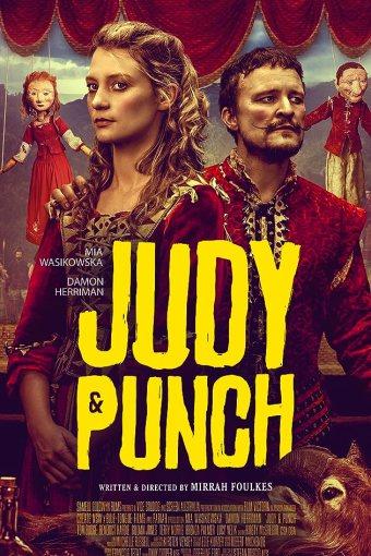 Judy and Punch Legendado Online