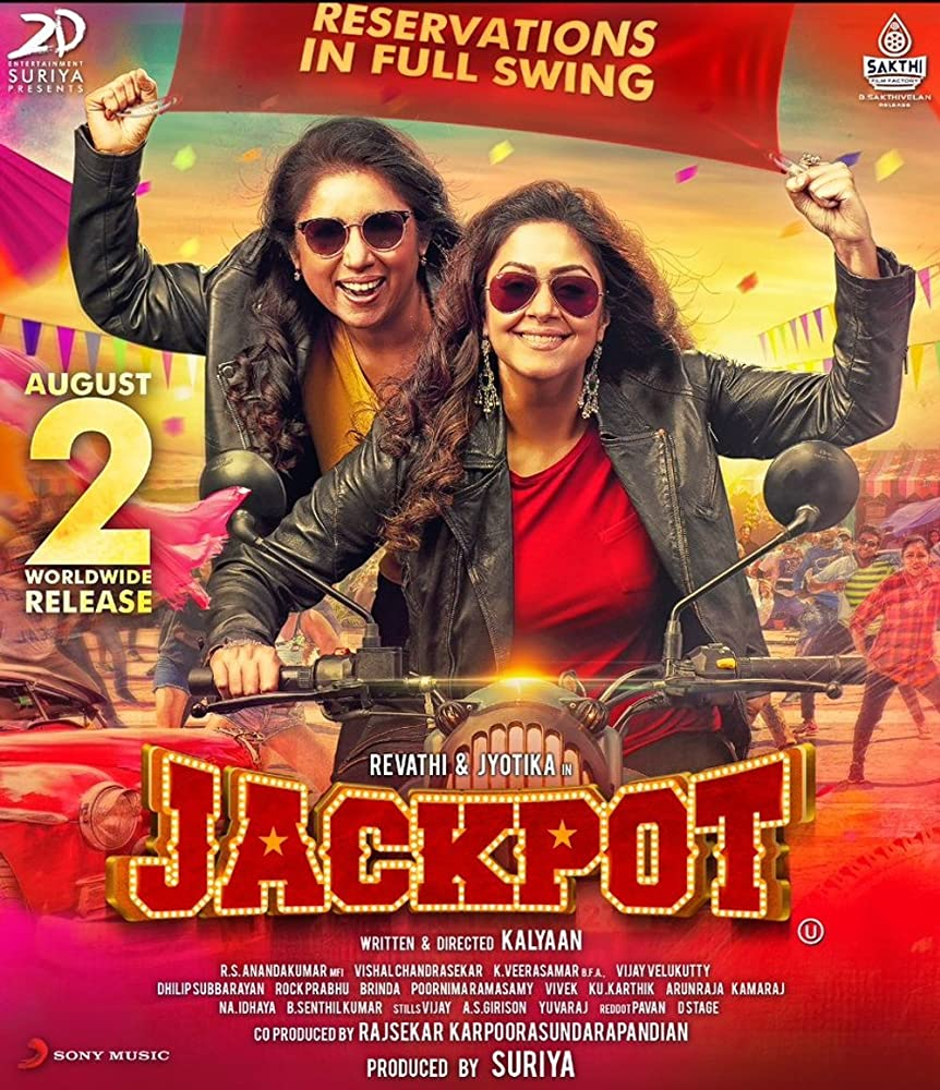 Jackpot 2019 Hindi Dubbed Movie Download And Watch Online 480p