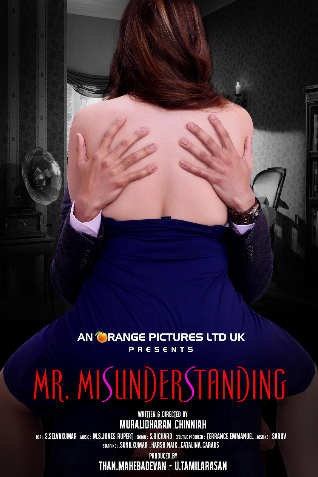 Mr. Misunderstanding (2020) English 480p | 720p HDRip x264 AAC 250MB | 900MB Download