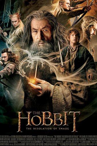 O Hobbit: A Desolação de Smaug Dublado Online