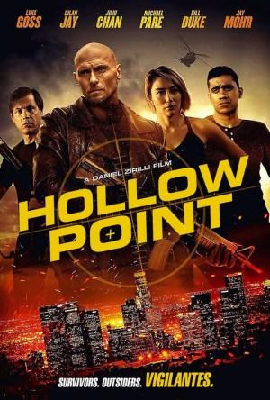 Hollow Point Dublado Online