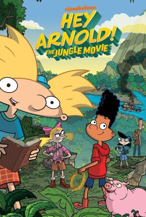 Hey Arnold! The Jungle Movie Legendado Online