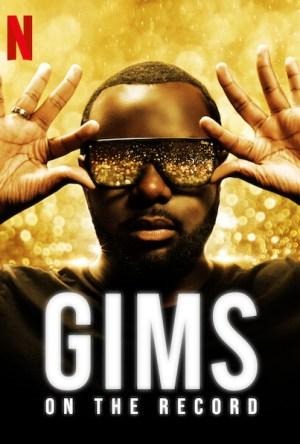 GIMS: Ícone do Rap Dublado Online