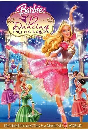 Barbie em As 12 Princesas Bailarinas Dublado Online