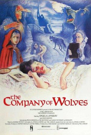 A Companhia dos Lobos Dublado Online