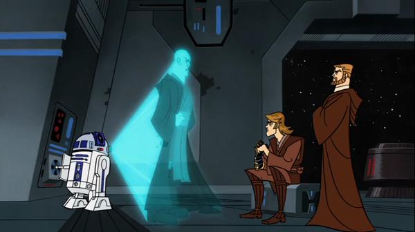 Star Wars Clone Wars Chapter 25 Tv Episode 2005 Imdb