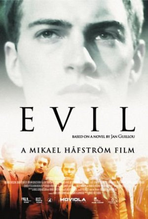 Evil – Raízes do mal Dublado Online