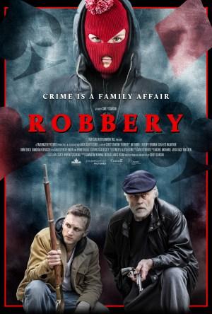 Robbery Legendado Online