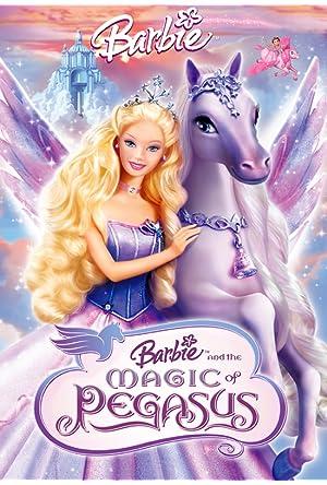 Barbie – A Magia de Aladus Dublado Online