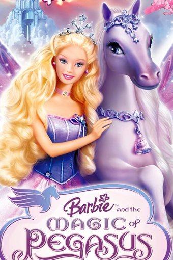 Barbie e a Magia de Aladus Dublado Online