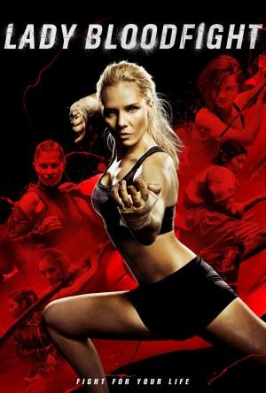 Lady Bloodfight Legendado Online