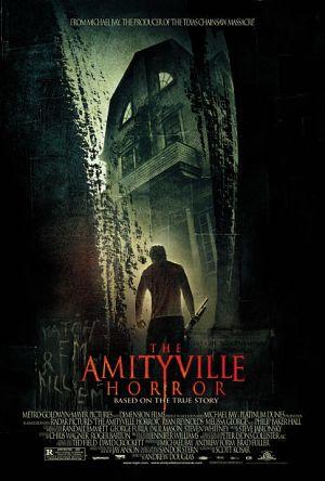 Horror em Amityville Dublado Online