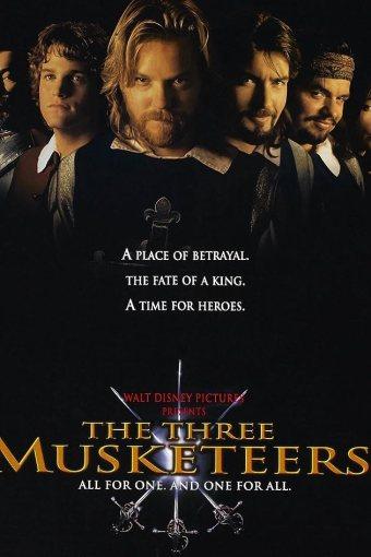Os Três Mosqueteiros 1993 Legendado Online