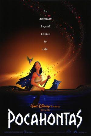 Pocahontas - O Encontro de Dois Mundos Dublado Online