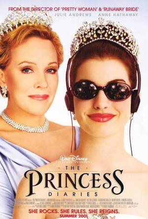 O Diário da Princesa Dublado Online