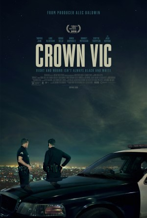 Crown Vic Legendado Online